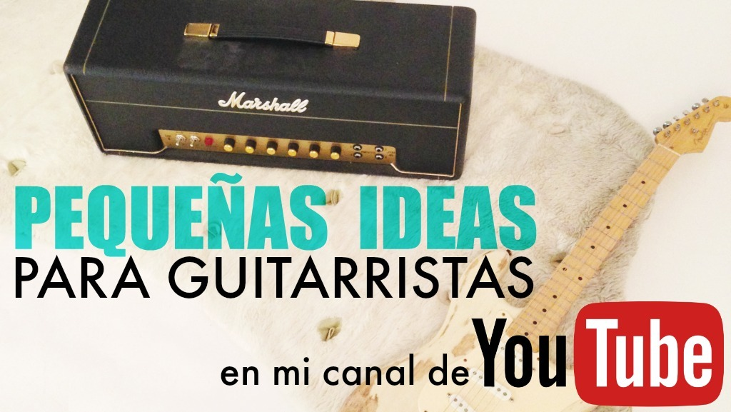 clases guitarra online youtube marshall