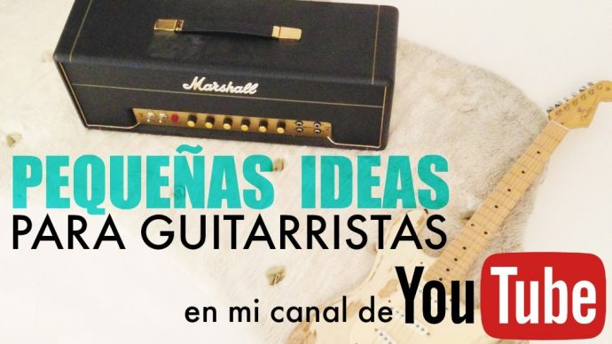 profesor guitarra online youtube